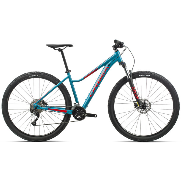 """ORBEA MX ENT 40 27,5"""" blue/red"""