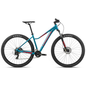 "ORBEA MX ENT 50 27,5"" blue/red blue/red"