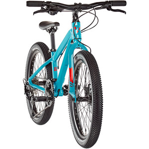 "ORBEA MX Team-Disc 20"" Kinder blue/red blue/red"