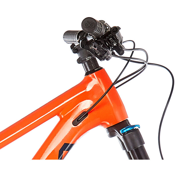 ORBEA Occam H10 orange/blue