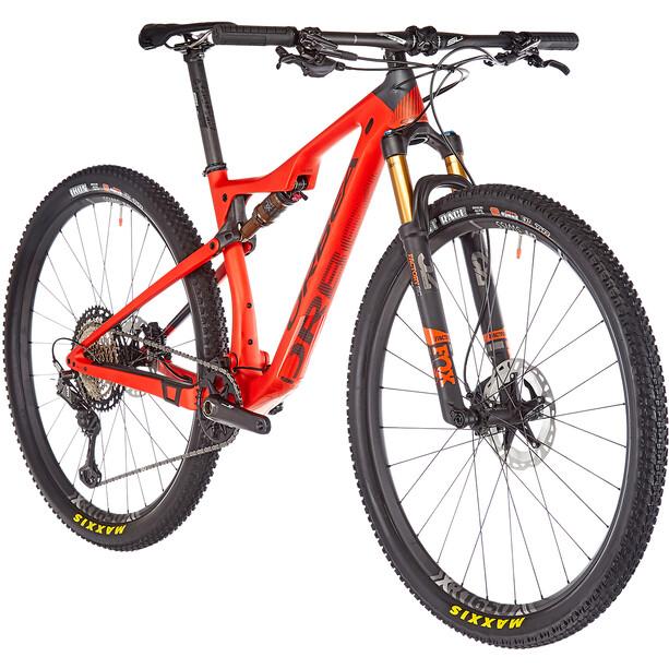 """ORBEA Oiz M10 29"""" orange/black"""