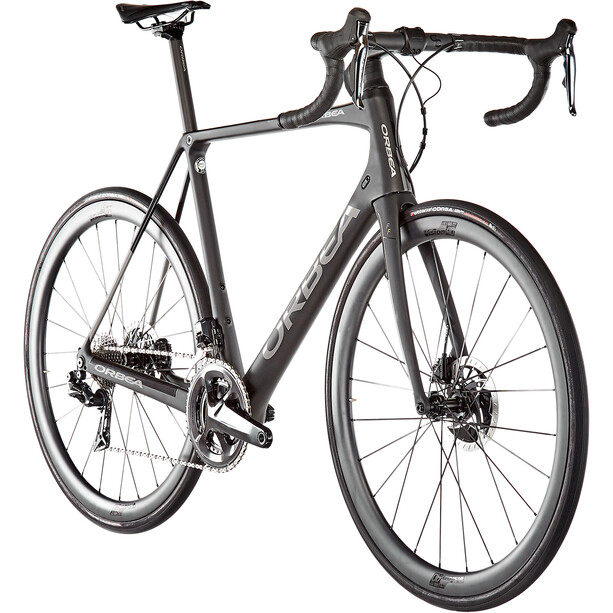 Orbea Orca M10iTeam-D black