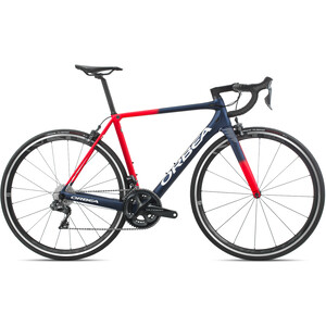 Orbea Orca M20iTeam blue/red blue/red