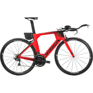 Orbea Ordu M20Team red/black red/black