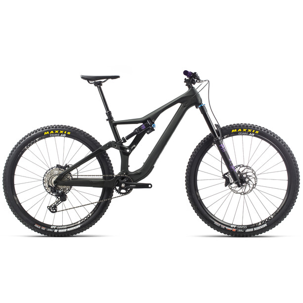 ORBEA Rallon M20 black/purple