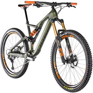 ORBEA Rallon M-LTD green/orange green/orange