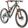 ORBEA Rallon M-LTD green/orange