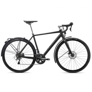 ORBEA Vector Drop LTD black black