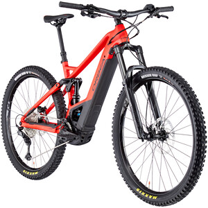 ORBEA Wild FS H30 red/black red/black