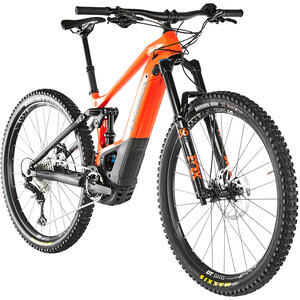 Orbea Wild FS M20 orange/black orange/black