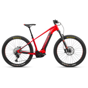 """Orbea Wild HT 20 29"""" red/black red/black"""