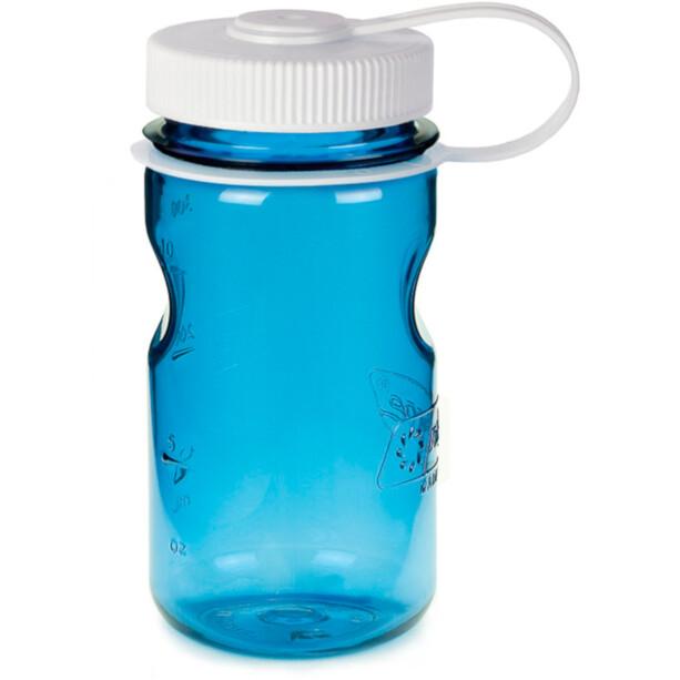 Nalgene Everyday MiniGrip Flasche 375ml blau