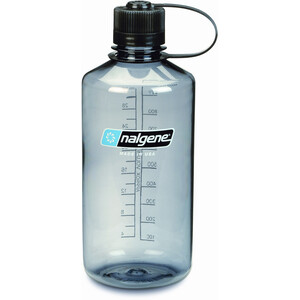 Nalgene Everyday Flasche 1000ml grau grau