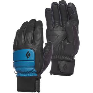 Black Diamond Spark Gloves blå/svart blå/svart