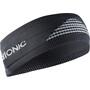 X-Bionic Headband 4.0 charcoal/pearl grey