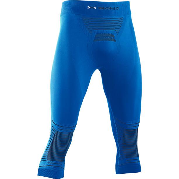 X-Bionic Energizer 4.0 3/4 Hose Herren teal blue/anthracite