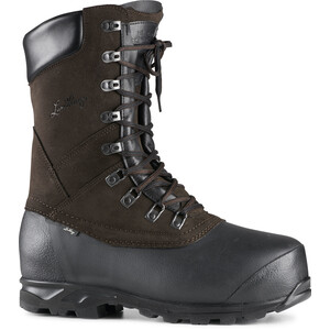 Lundhags Skare Expedition Boots Herr Brown Brown