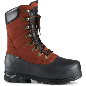 Lundhags Skare Expedition Boots Dam Pecan Pecan