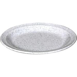Waca Kuchenteller Melamin 19,5cm granit granit