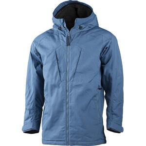 Lundhags Habe Pile Jacket Herr Azure Azure