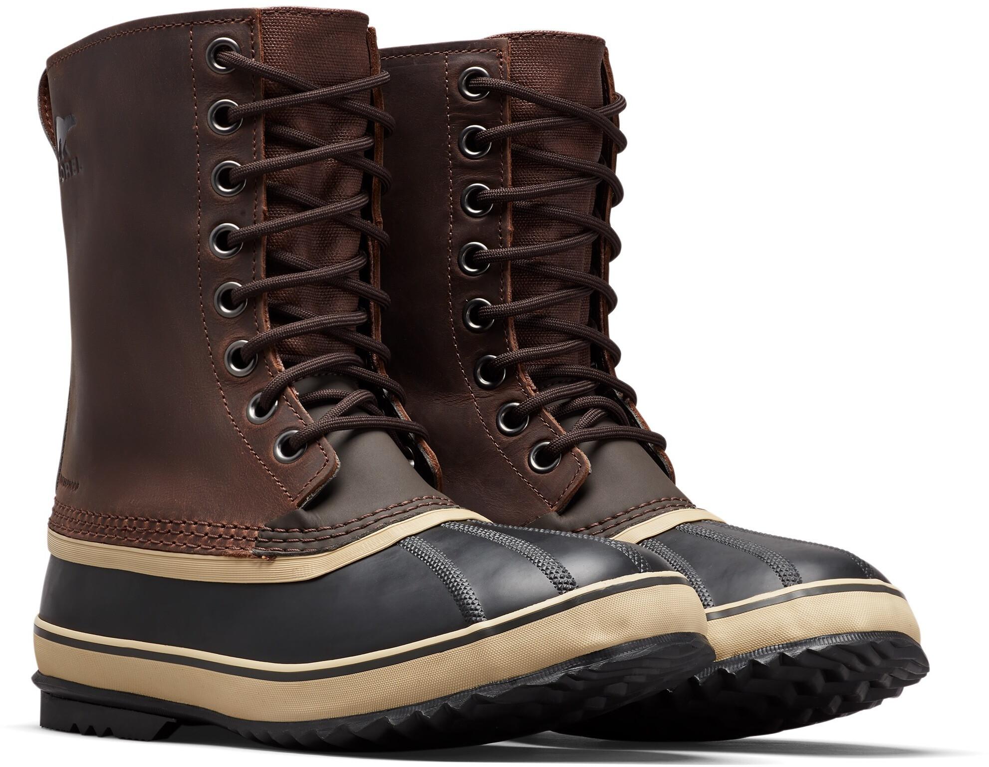 Sorel NIB 7 8.5 9.5 Cate Tall Waterproof Leather Suede Boot