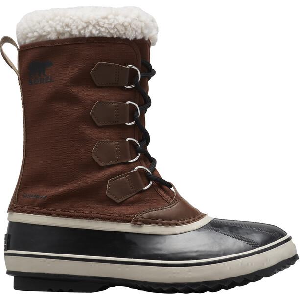 Sorel 1964 Pac Nylon Boots Herr Tobacco/Black