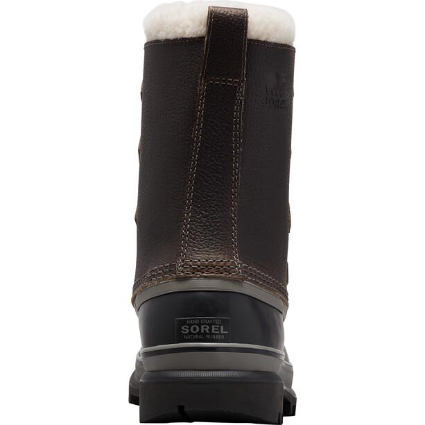 Sorel Caribou WL Boots Herr Quarry/Black