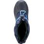 Sorel Flurry Stiefel Kinder blau