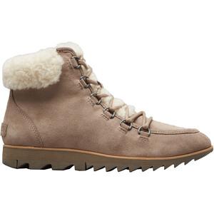 Sorel Harlow Lace Cozy Schuhe Damen ash brown ash brown