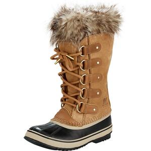 Sorel Joan Of Arctic Boots Dames, bruin bruin