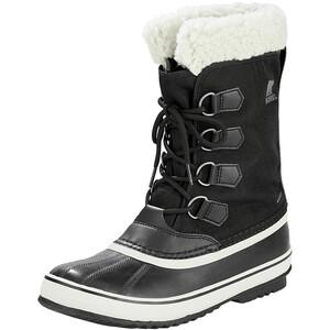 Sorel Winter Carnival Boots Dames, zwart zwart