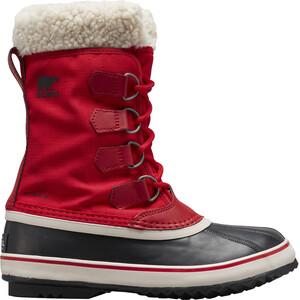 Sorel Winter Carnival Botas Mujer, rojo rojo