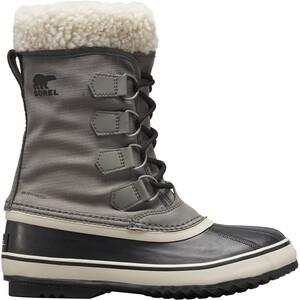 Sorel Winter Carnival Stiefel Damen grau grau