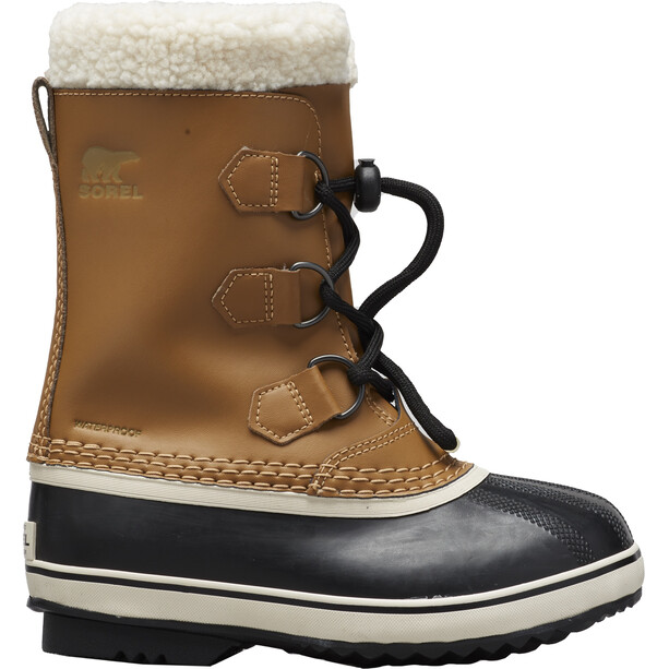 Sorel Yoot Pac TP Stiefel Jugend mesquite