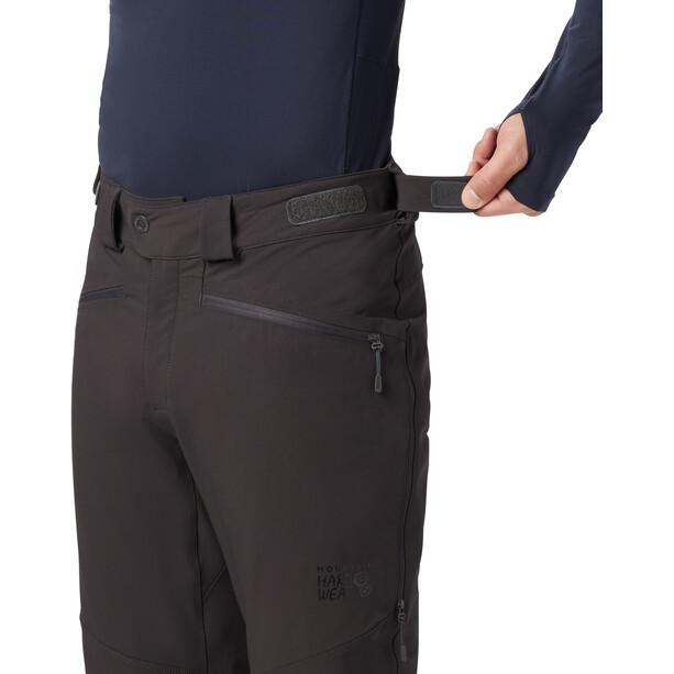 Mountain Hardwear Mount MacKenzie Softshell Pants Herr void