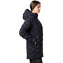 Mountain Hardwear Super/DS Stretchdown Parka Dam Black