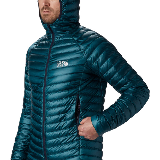 Mountain Hardwear Phantom Hoody Herr Dive