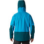 Mountain Hardwear High Exposure Gore-Tex C-Knit Jacket Herr Traverse