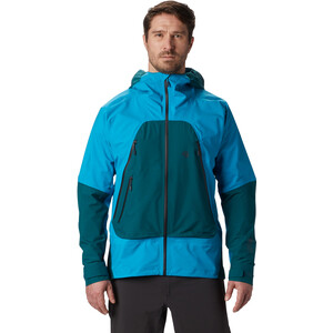 Mountain Hardwear High Exposure Gore-Tex C-Knit Jacket Herr Traverse Traverse