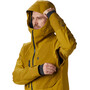 Mountain Hardwear Cloud Bank Gore-Tex Jacket Herr Dark Bolt