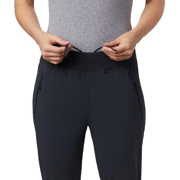 Mountain Hardwear Chockstone Pull On Pants Dam Dark Storm