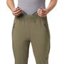 Mountain Hardwear Chockstone Pull On Pants Dam Light Army