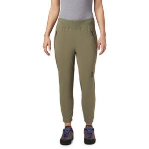 Mountain Hardwear Chockstone Pull On Pants Dam Light Army Light Army