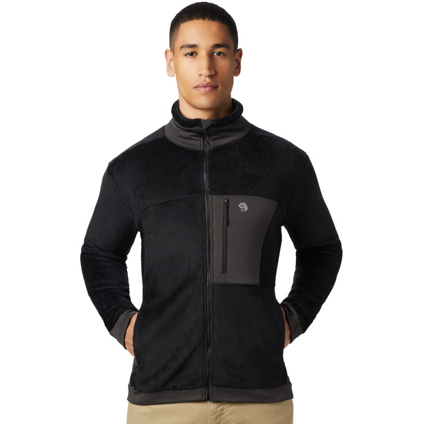 Mountain Hardwear Monkey Man/2 Jacket Herr Black
