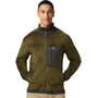 Mountain Hardwear Monkey Man/2 Jacket Herr Dark Army