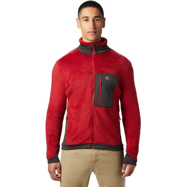 Mountain Hardwear Monkey Man/2 Jacket Herr Dark Brick