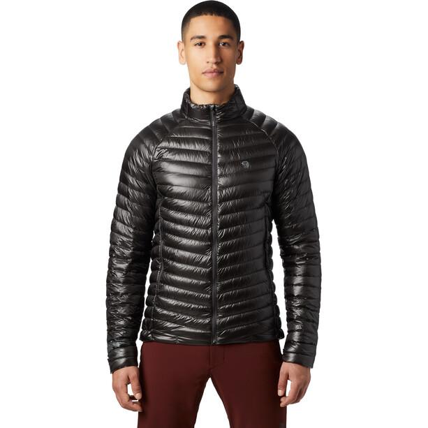 Mountain Hardwear Ghost Whisperer/2 Jacket Herr Void