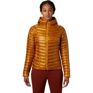 Mountain Hardwear Ghost Whisperer/2 Jacket Dam gul/guld gul/guld