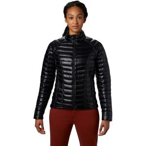 Mountain Hardwear Ghost Whisperer/2 Jacket Dam Black Black