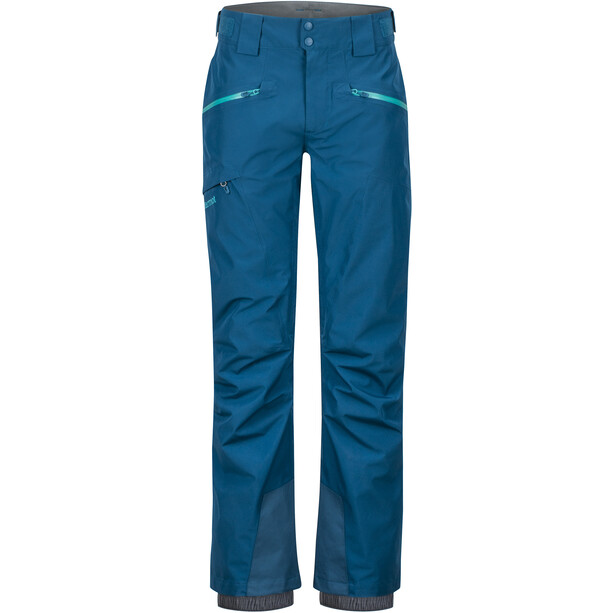 Marmot Lightray Hose Herren moroccan blue